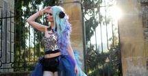 Alternative Fashion / My Style