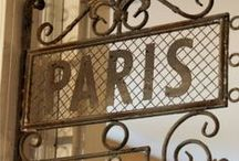 paris / by Cees Timmer