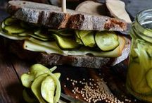 Preserving & Canning/Einmachen & Einkochen / I love to preserve things and have it on hand all year around.