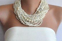 Accesorios / Bisutería: collares, aretes, pulseras...