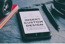 KA: Herramientas de Diseño Gráfico / Tutoriales, herramientas, recursos...todo lo que necesites para tu marca, tanto si eres diseñador como si eres emprendedor y necesitas crear bellos diseños para tu logo.