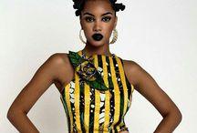 African Queens Photoshoot