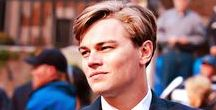 Leonadro DiCaprio