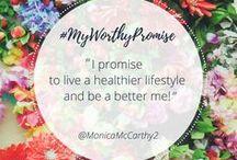 My Worthy Promise