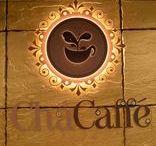 Chá Café / Proyecto del arquitecto Márcio Moreira de Traço M-Arquitectura con el panel Quebec Oro
