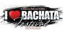 I love Bachata Festival México
