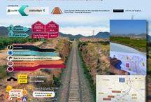 Licitaciones en Almería / Licitaciones de obra civil y edificación de diferentes organismos públicos en Almería. Concursos de Obra y adjudicaciones en Almería.