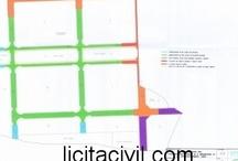 Licitaciones en Jaén / Licitaciones de obra civil y edificación de diferentes organismos públicos en Jaén. Concursos de Obra y adjudicaciones en Jaén.