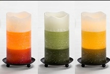 Home Decorating Ideas / Perfect items for home, indoors and outdoors. / by Battery Operated Candles