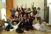Trainer Animatori Olistici - workshop