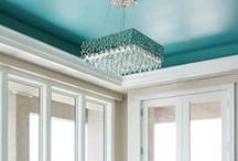 Ceilings / Ceiling Treatments