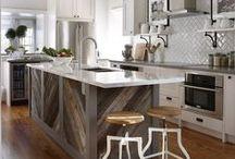Kitchens/Eating Areas / Kitchen Look Photos