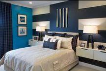 Boys Room / Inspiring Boys Bedroom Designs