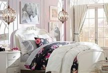 Girls Room / Inspiring Girls Bedroom Designs