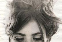 Mane // Hair