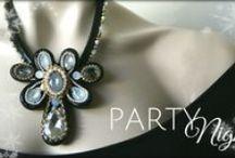 Feestelijke Bijouterieën / Mooie bijoux sieraden voor een feestelijke gelegenheid - online te koop bij Statementpieces.nl