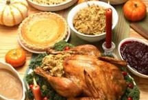 Healthy Holidays / Recipes and tips to keep your holidays happy and healthy.