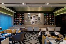 Long & Short  / India's first Gastro Bar