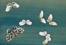 Butterfly Prints & Patterns / For more Prints & Patterns you can see my boards:  Asian Prints &Patterns, Paisley prints &Patterns, Retro Prints & Patterns, Modern Prints & Patterns, Prints & Patterns, Animal Prints & Patterns, Patterns/Birds, Inky indigo Prints & Patterns. :)
