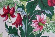 Tropical Prints & Patterns / For more Prints & Patterns you can see my boards:  Asian Prints &Patterns, Paisley prints &Patterns, Retro Prints & Patterns, Modern Prints & Patterns, Butterfly Prints & Patterns, Animal Prints & Patterns, Patterns/Birds, Inky indigo Prints & Patterns. :)