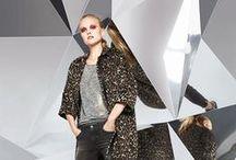 Damen Trends Herbst/Winter 2014 / Neue Strukturen, neue Silhouetten und neue Oberflächen - wir zeigen die wichtigsten Trends für Damen in der neuen Saison und haben Inspirationen für trendige Herbst-Looks gesammelt, die Sie stilsicher durch in die kalte Jahreszeit bringen.