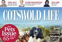 Cotswold Life Covers