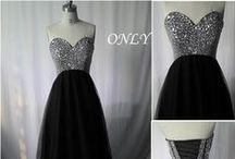 Gorgeous dresses <3