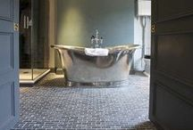 Cotswold Property and Interiors / Beautiful and inspiring Cotswold homes and interiors