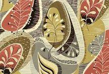 Retro surface patterns