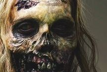 Horror ! - The Walking Dead - Movie