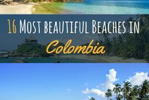 Travel, Backpacking, Latin America / These are some Pics of destinations I have visited in the past and that are published on my blog travelastronaut.com