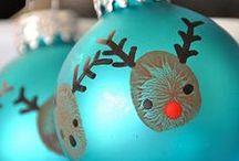 DIY Christmas Crafts // Kreatív Karácsony