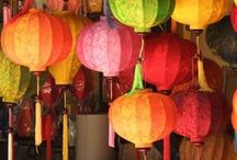 Asian Decorations
