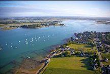 Paysages / Découvrez les plus beaux endroits de notre région dans le Morbihan : 12 communes dont Damgan, La Roche-Bernard et Muzillac