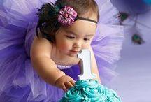 Amazing cakes / cakes for girls