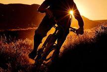 mountainbike / Mountainbiken!