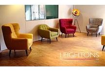 Life of Leightons / Have a look at the wonderful working world of Leightons Opticians and Hearingcare.