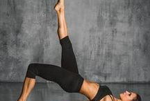 health. / Doable fitness routines for mamas at home.
