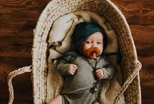 baby. / All things baby. Photo inspiration, baby styles we love and our must-have baby items.