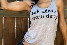 Eat Clean-Train Dirty
