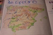 cartine di geografia :)