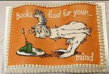 Have Your Book and Eat It Too! / by Champaign Public Library
