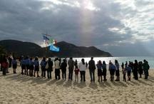"""Scoutismo è... / Immagini che richiamano il gruppo Cagliari 4 e lo """"spirito scout"""""""
