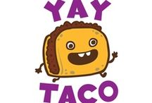 Tacos... and other funny things / by Marcy Anderson