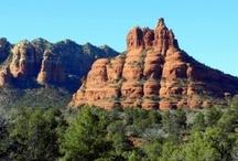 Redrock & Canyons