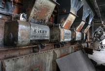 Boilers: Asbestos and Mesothelioma