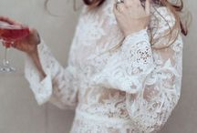 Weddings | Ideas / Wedding gorgeousness