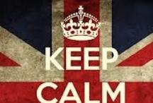 Kepp calm and love.... <3