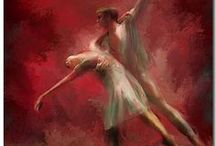 The Dance of Life / by Donna Thompson