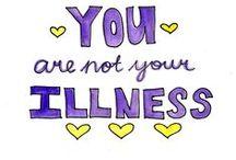 Migraines & Pregnancy / Migraine awareness for migraines and pregnancy.